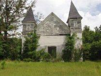 Travelers Rest Methodist Episcopal Church Cemetery, Montezuma, GA (from Findagrave.com)