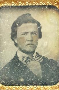 John Hamill (from Ancestry.com)